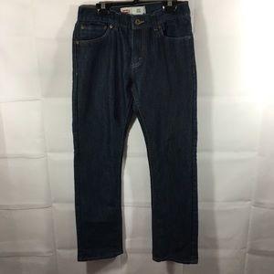 Levi's 511 Jeans Boys 14 Regular Straight